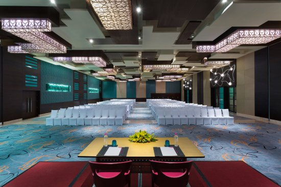 Greater Noida, Indien: Tapas in Conference style setup