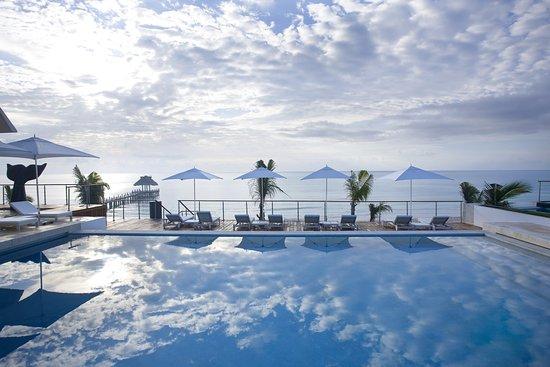 里維艾拉瑪雅藍鑽飯店 - 只供成人入住