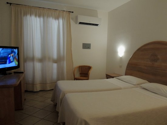 Hotel Angedras Image