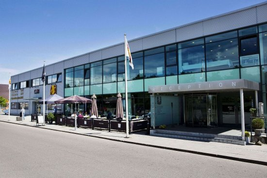 Photo of Hotel FC Nordsjaelland Farum