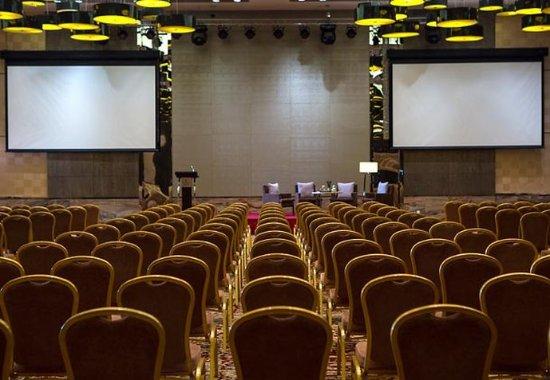 Guiyang, China: Grand Ballroom    Theater Setup