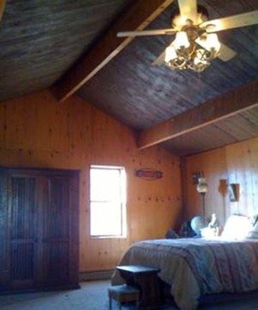 Wapiti, WY: Cabin BR