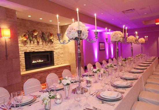 Brooklyn Park, MN: Ballroom - Details