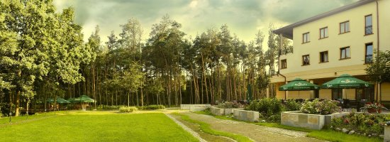 Serock, Πολωνία: Exterior