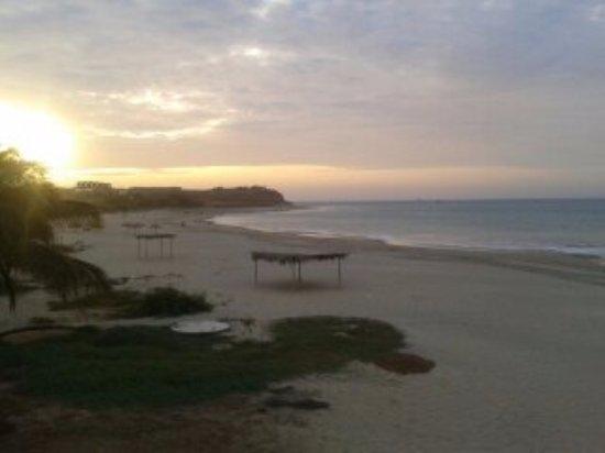 Organos, Peru: playa
