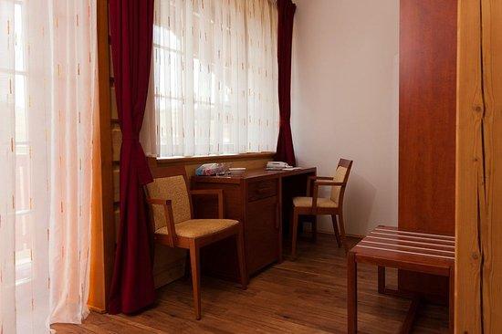 Ostravice, Repubblica Ceca: Standard DBL room