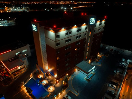 Juriquilla, Mexiko: Hotel Four Points By Sheraton Queretaro