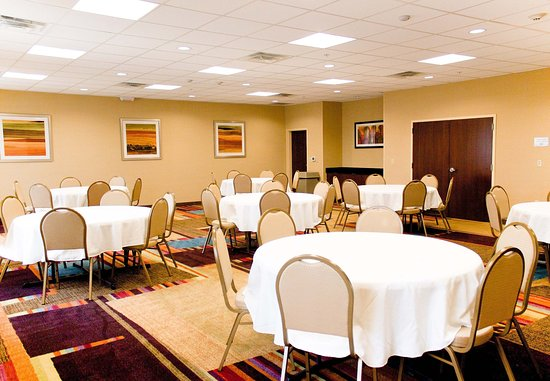 Hutchinson, KS: Meeting Room
