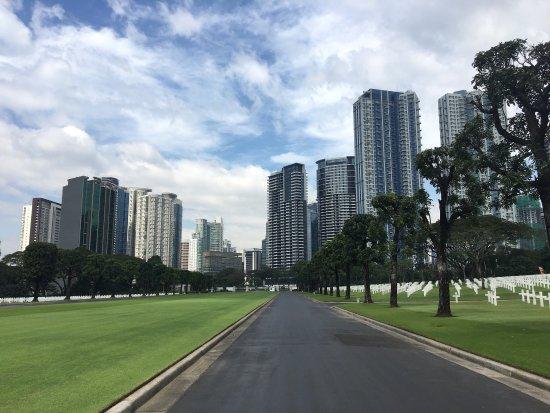 Manila American Cemetery and Memorial: photo2.jpg
