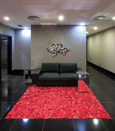 فونتيكروز ليشبوا أوتوجراف كولكشن: Meeting Rooms Hall