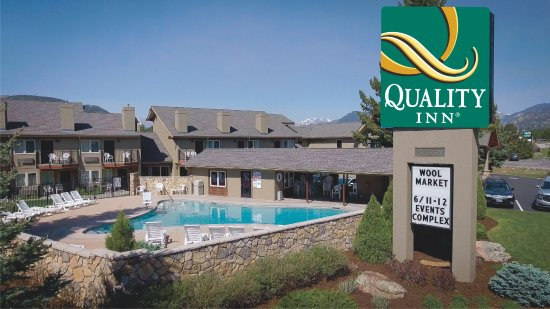 Foto de Quality Inn Estes Park
