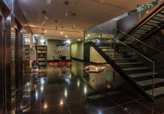 فونتيكروز ليشبوا أوتوجراف كولكشن: Meeting Area Foyer