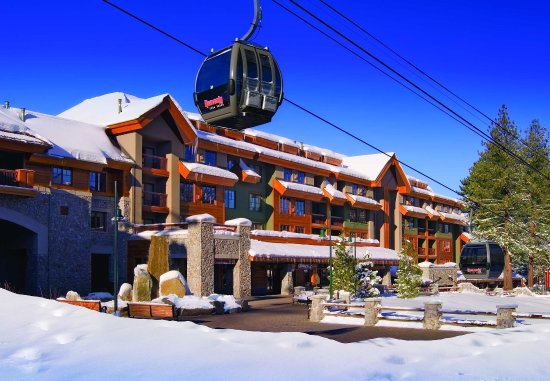 Photo of Grand Residences by Marriott, Tahoe - 1 to 3 bedrooms & Pent. South Lake Tahoe