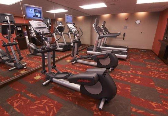 Williamsport, Pensilvania: Fitness Center