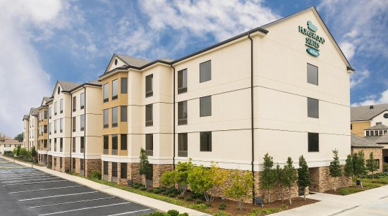 Homewood Suites by Hilton Shreveport/Bossier City: Exterior