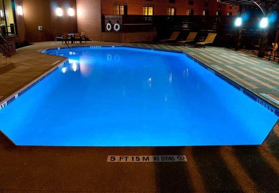 Killeen, TX: Outdoor Pool