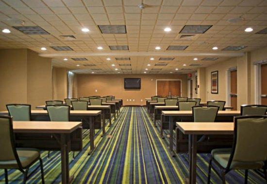Fairfield Inn & Suites Valdosta: Peachtree Meeting Space