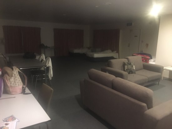 AUCKLAND AIRPORT MOTEL AU$124 (A̶U̶$̶1̶3̶1̶): 2018 Prices & Reviews (Mangere) - Photos of Motel - TripAdvisor
