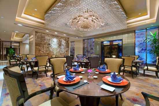 Taiyuan, China: SNZHEN Chinese Restaurant