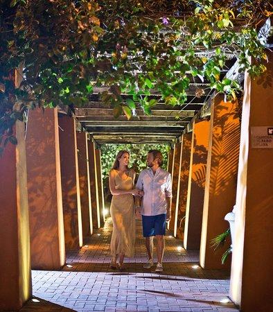 JW Marriott Panama Golf & Beach Resort: Exterior    Hotel Gardens