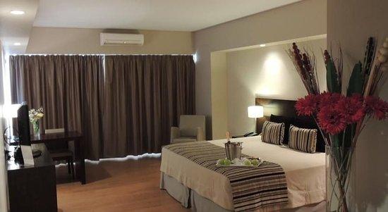 Galerias Hotel: Luxury Single Room