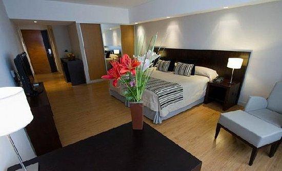 Galerias Hotel: Luxury Double Room