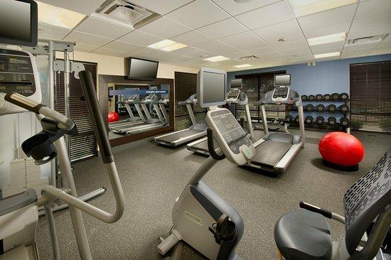 Uvalde, TX: Fitness Center