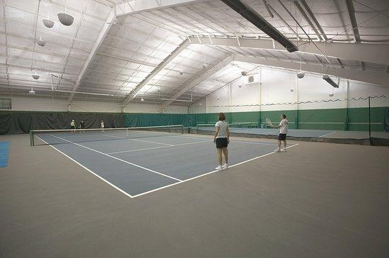 Redmond, OR: Eagle Resortsportscenter