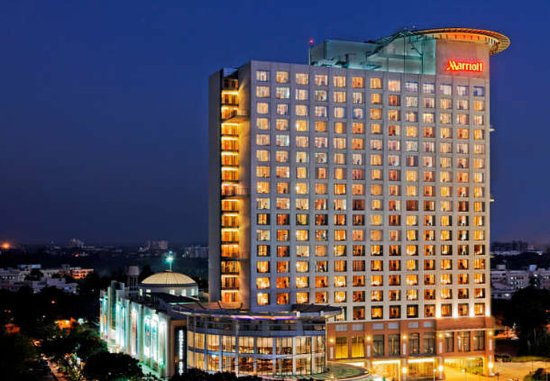 Bengaluru Marriott Hotel Whitefield