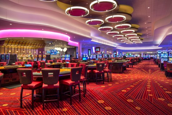 Best way to play casino slots