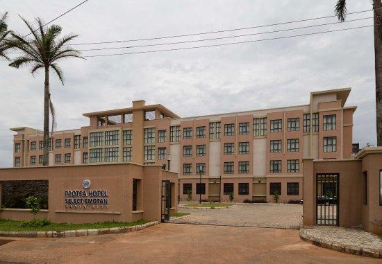 Protea Hotel by Marriott Benin City Select Emotan