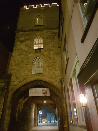 The Castle at Taunton Image