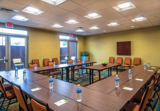 DuBois, Pennsylvanie : Delaney Meeting Room
