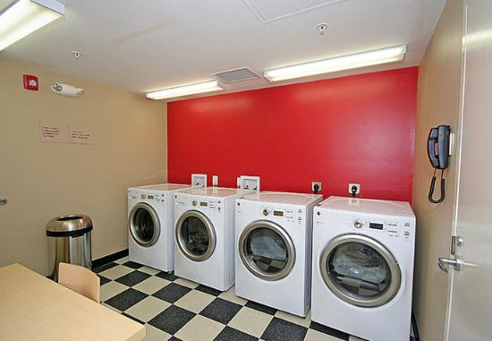 Aiken, Carolina del Sur: Guest Laundry Facilities