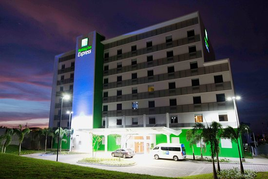 Holiday Inn Express Managua