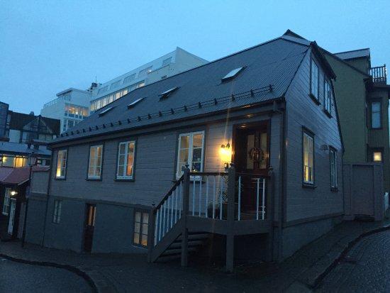 Reykjavik Treasure B&B: photo0.jpg