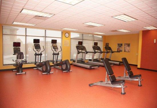 Hobbs, Nuovo Messico: Fitness Center
