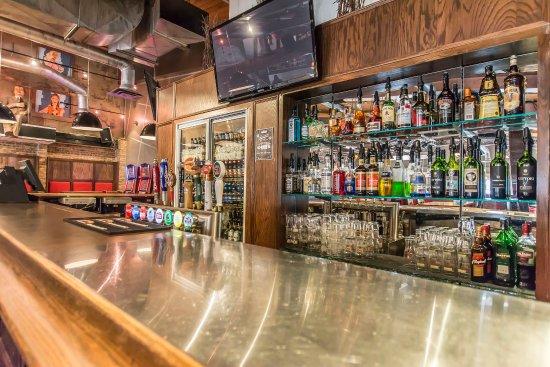 Rouyn-Noranda, Kanada: Hotel Bar
