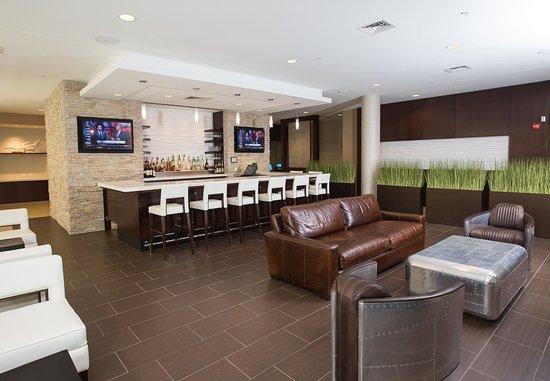 Bloomington, IN: Lobby Bar