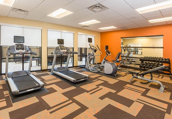 Stafford, VA: Fitness Center