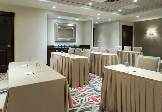Orangeburg, Estado de Nueva York: Palisades Meeting Room