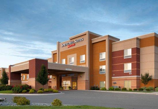 SpringHill Suites Midland