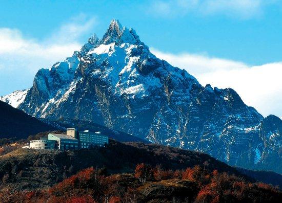 Arakur Ushuaia Resort & Spa: Monte Olivia