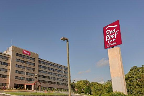 Red Roof Inn & Suites Atlantic City: Exterior