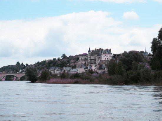 Rochecorbon, France: chateau d'Amboise