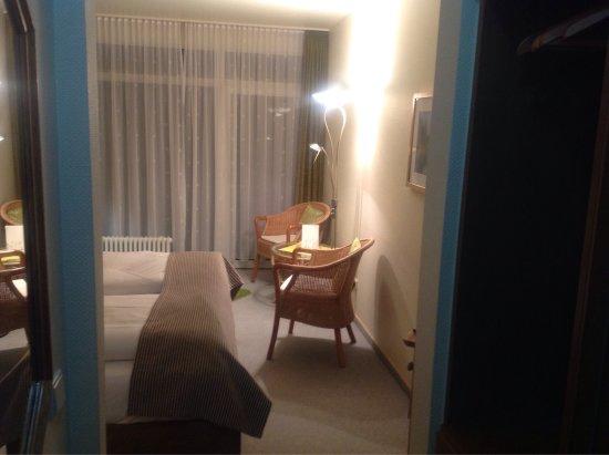 Akzent Hotel Landhaus Heinen: photo0.jpg