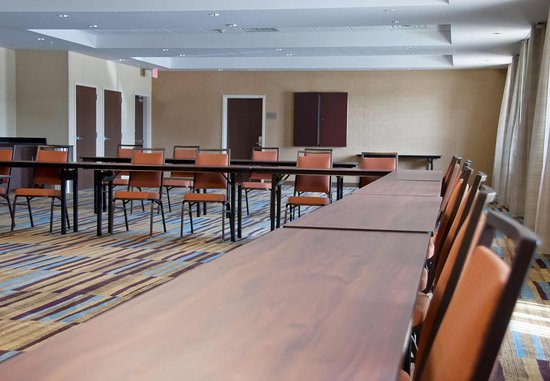 Urbandale, Αϊόβα: Meeting Room