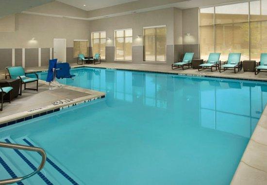 Texarkana, Техас: Indoor Pool