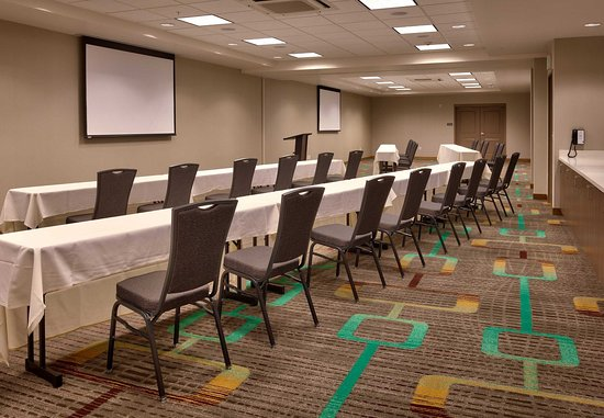 Murray, UT: Meeting Room    Classroom Setup