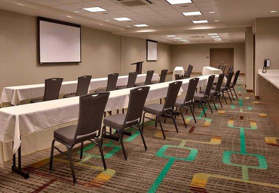 Murray, UT : Meeting Room    Classroom Setup